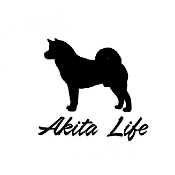 Akita Life