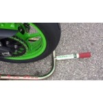 Pit Bull Motorcycle Stand IDs