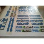 Racing and Trackdays Sponsor Logos