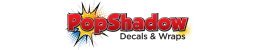 PopShadow Decals